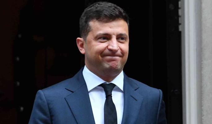 Депутат Рады: Зеленский и его окружение привились российской вакциной от коронавируса