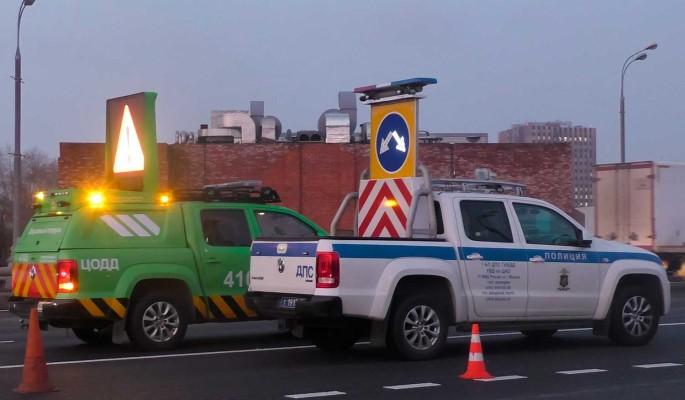 Четверо военнослужащих погибли в жуткой аварии в Подмосковье