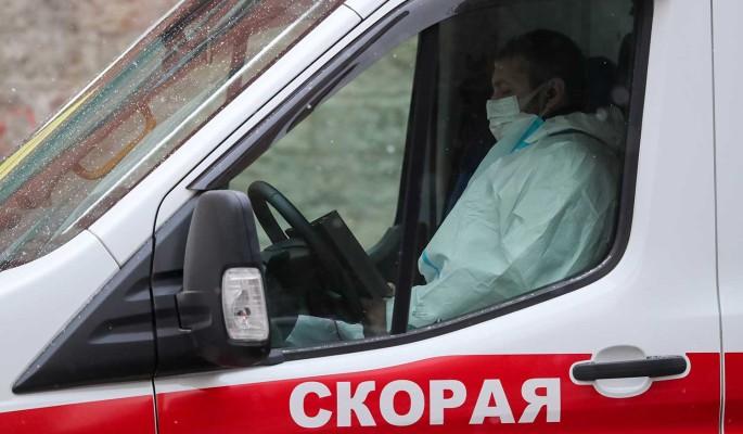 Коронавирусом в России за сутки заразились 24,7 тысячи человек
