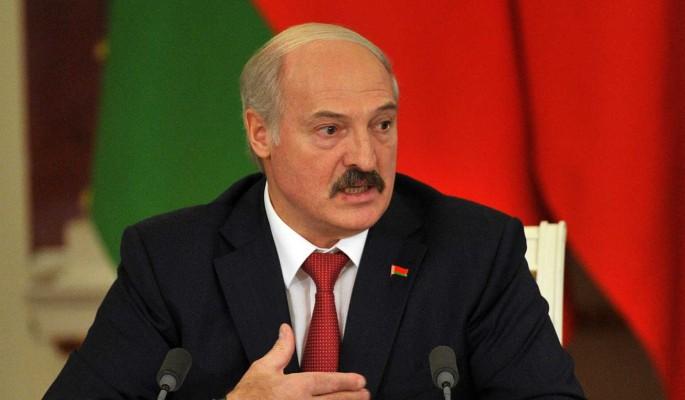 Лукашенко о санкциях Запада против Белоруссии: Нас душили и будут душить