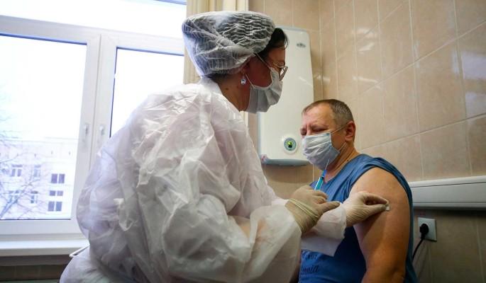 Объявлена дата массовой вакцинации от коронавируса