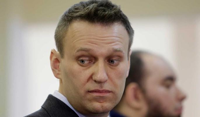 Пригожин предложил лишить Навального гражданства в качестве наказания за преступления