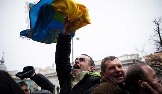 Журналист Гордон раскритиковал Киев за украинизацию: От страны могут остаться клочки