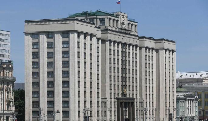 Володин призвал повременить со строительством нового парламентского центра