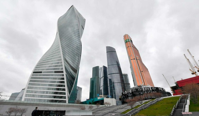 Рубль + : Москва создает прецедент на рынке 'ответственных' инвестиций