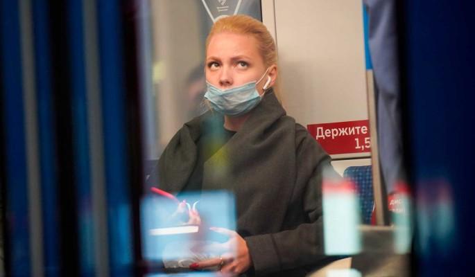 Коронавирус в России: за сутки заразились еще 9 тысяч человек