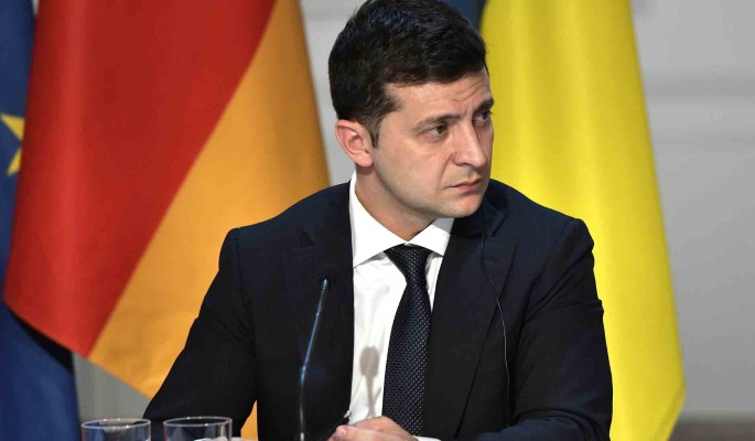Байден проигнорировал Зеленского на международном саммите