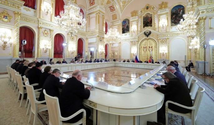 Члены СПЧ рассказали о реализации поручений президента по правозащите