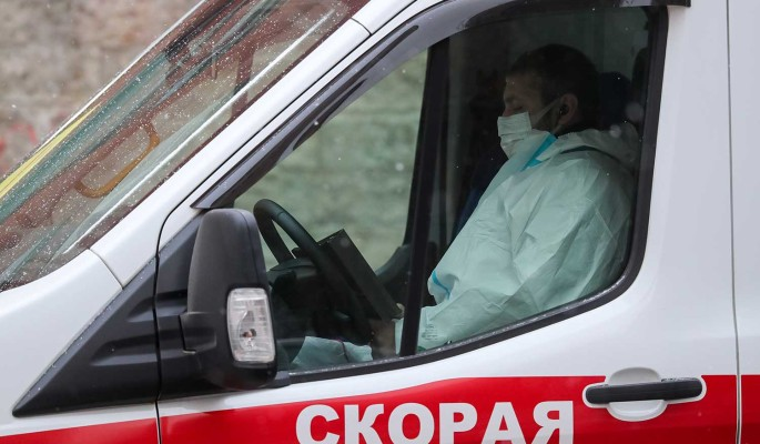 Коронавирусом за сутки заразились 16,4 тысячи россиян