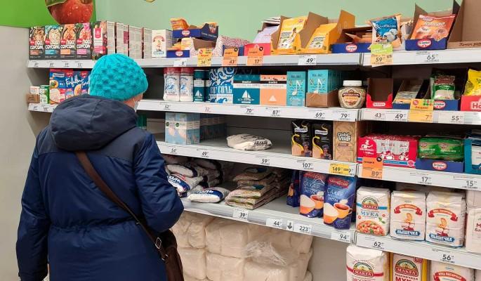 Сахар подешевел, хлеб подорожал: какие меры были приняты по сдерживаю цен на продукты в России