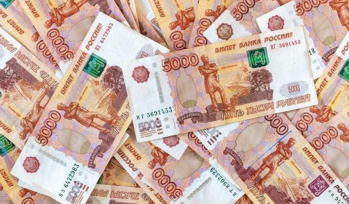 Государство выделит 500 млрд рублей на соцвыплаты россиянам