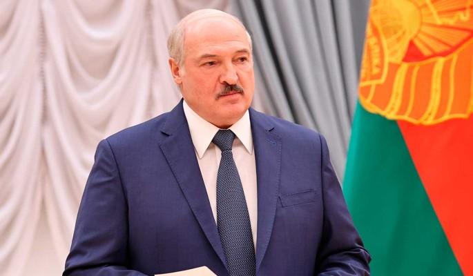 Лукашенко сравнил ситуацию в Белоруссии с развалом СССР