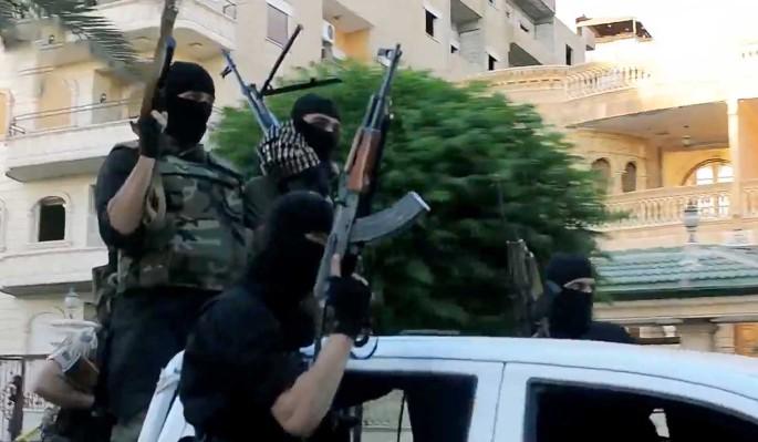 Сирийские боевики готовят теракты на митингах в России