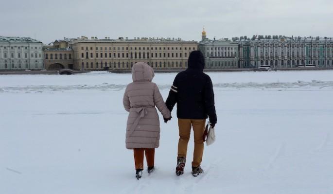 Названы цены на путешествия по России 14 февраля