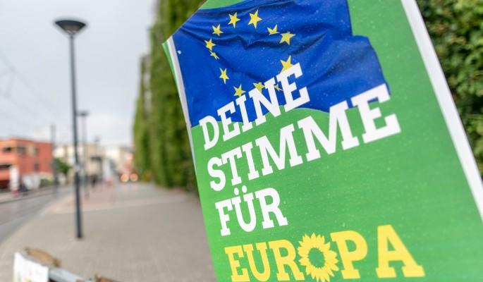 'Зеленая альтернатива' намерена вступить в Европейскую партию зеленых