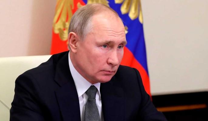 Путин подумает о присвоении Комсомольску-на-Амуре звания 'Город трудовой доблести'