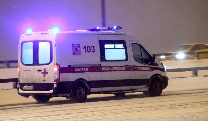 Число заразившихся COVID-19 в России выросло на 12,9 тысячи