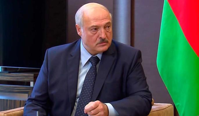 Белорусский политик Терещенко: На встрече с Путиным Лукашенко будет бить себя в грудь и убеждать, что спас Россию