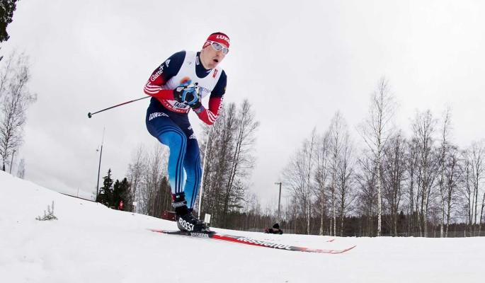 В России и за рубежом прошел фестиваль лыжного спорта 'Гонка Легкова'