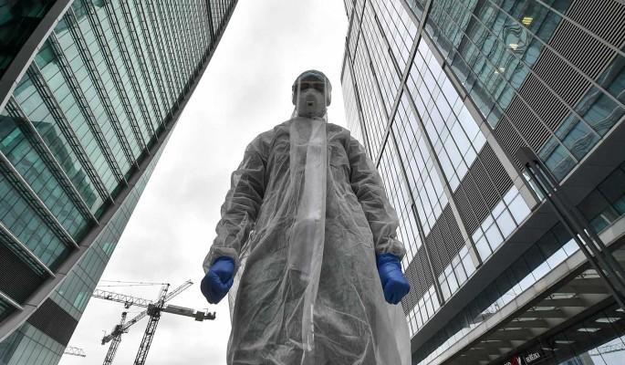 Назван срок ослабления коронавирусных ограничений в Москве