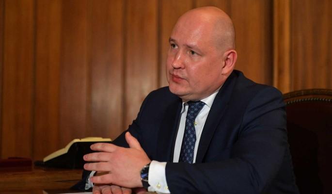 Губернатор Севастополя ответит на вопросы в прямом эфире