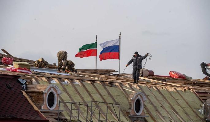 'Кислотный актив': эксперт оценил отношения России и Белоруссии