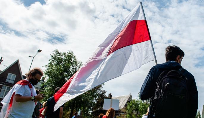 Аналитики назвали Бабарико и Колесникову единственными кандидатами в президенты Белоруссии