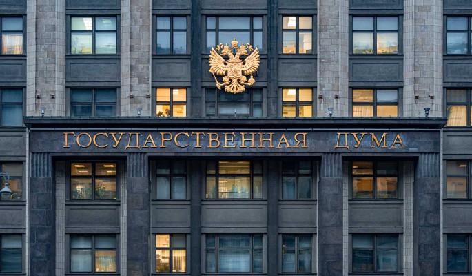 Володин поручил ускорить работу над законом о расширении партсписков