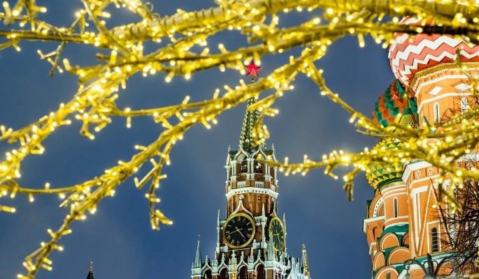 Стал удобнее и быстрее: портала мэра Москвы обновил дизайн