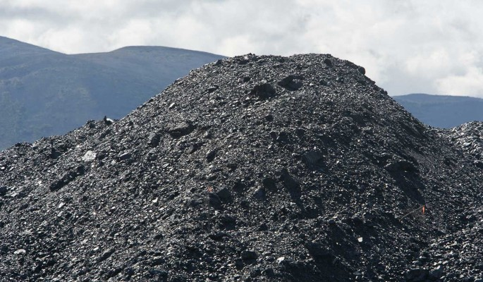 Экспорт угля на восток споткнулся о Тамань