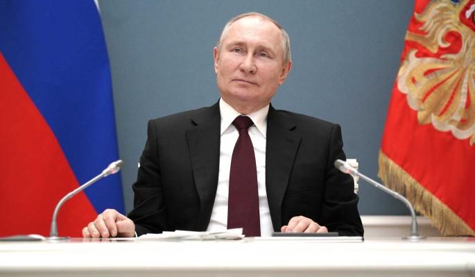 'Это без иронии': Путин ответил на угрозы Байдена