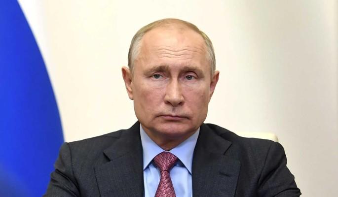 Военный эксперт: Путин обозначил 'красную линию' для Вашингтона