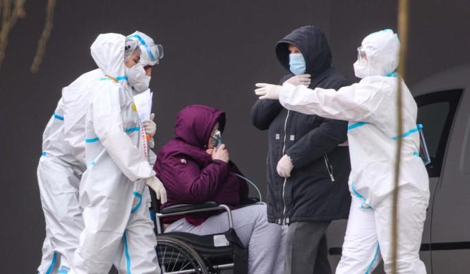 В оперштабе объяснили введенные в Москве ограничения против коронавируса