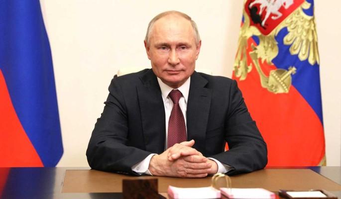 Путин: на Украине миллионы людей хотят восстановления отношений с Россией