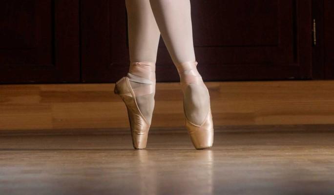 В Замоскворечье откроют новую балетную школу