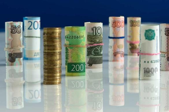 Правительство одобрило инициативу 'ЕР' о защите минимального дохода