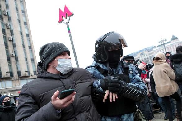 Депутат Федоров: С Байденом Россия точно не договорится