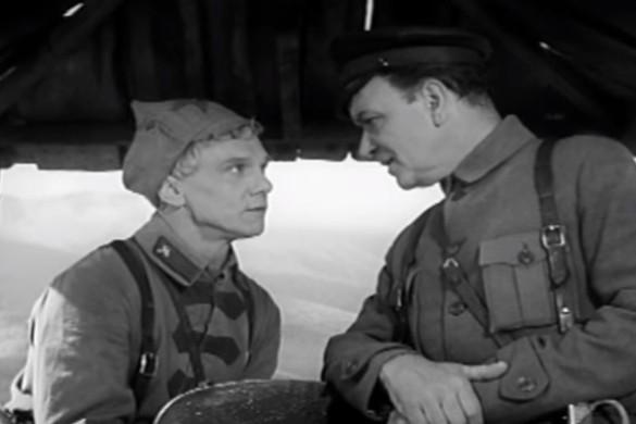 Как фильм 'Офицеры' помирил враждующих Ланового и Юматова: интересные факты о легендарной картине