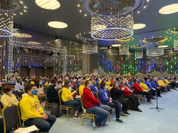 Кириенко обратился к педагогам: Люди – главное богатство России