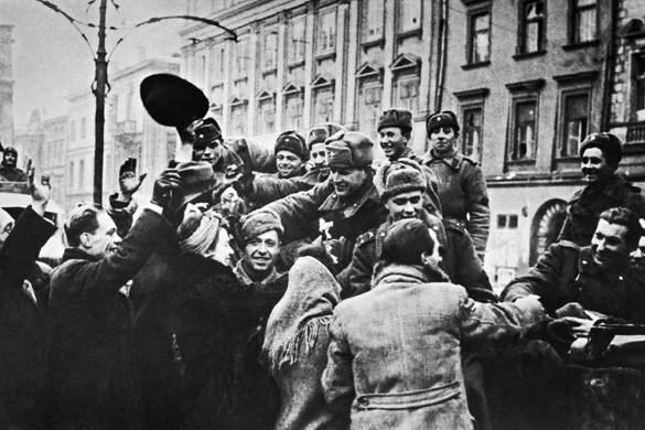 В регионах России пройдут 'Дни влюбленных в историю'