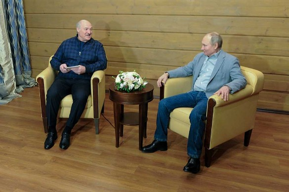 Политолог Казакевич исключил интеграцию России и Белоруссии при 'нелегитимном' Лукашенко