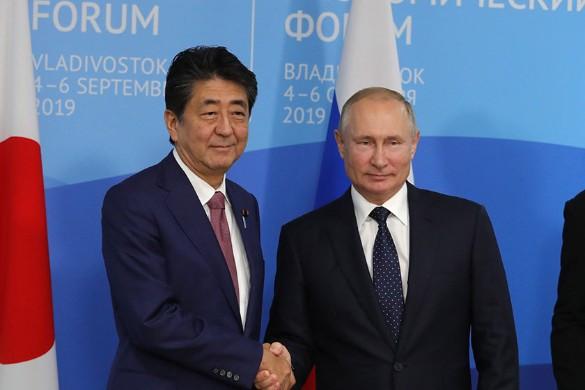 Навальный в помощь: в Японии озвучили новую стратегию возврата Курил