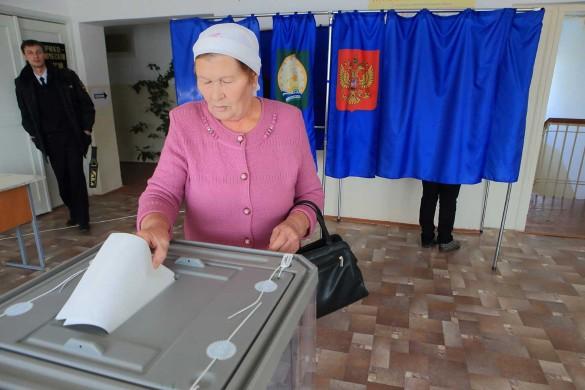 Программа подготовки наблюдателей для выборов охватила 55 регионов