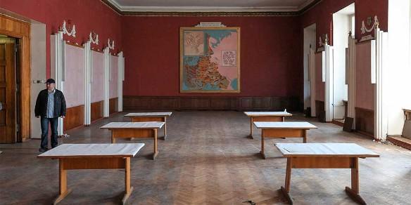 В Москве началась реставрация двух знаковых объектов культурного наследия