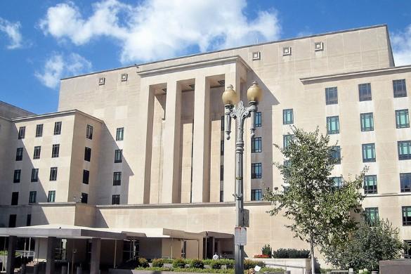 Появились доказательства связи Bellingcat с ЦРУ и Госдепом США