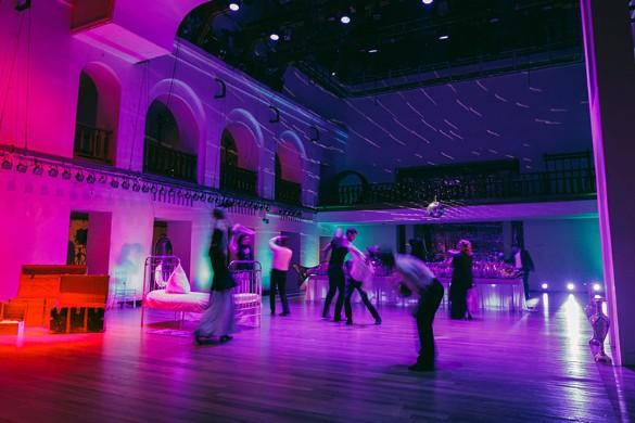Финалисты ArtMasters покажут режиссерские работы в рамках 'Ночи театров'