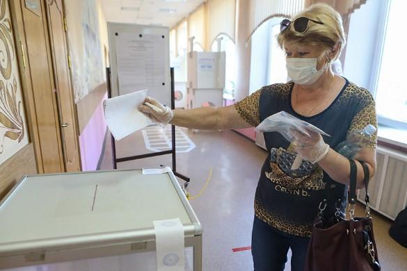 Эксперты предупредили о попытках дискредитации выборов в России