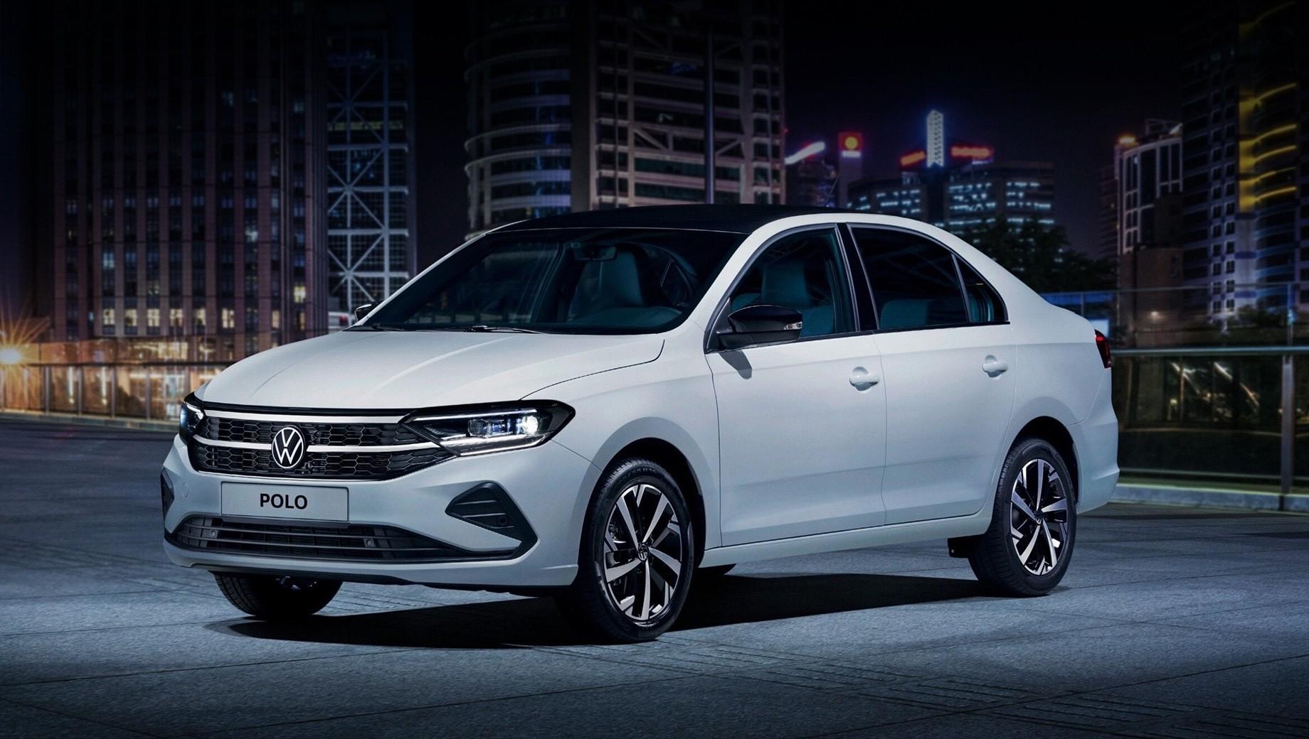 Дополнено: Volkswagen оценил пакет «Спорт» для Polo
