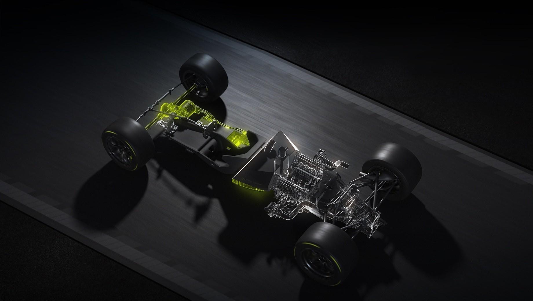 Гоночный Peugeot для класса LMH получит битурбомотор V6