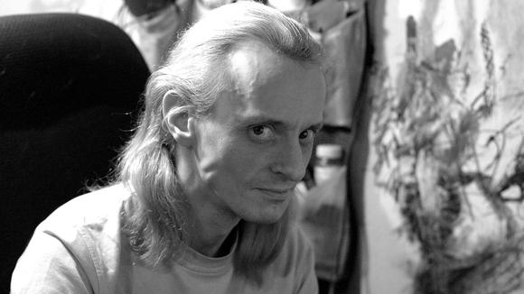 В Москве покончил с собой поэт Андрей Егоров
